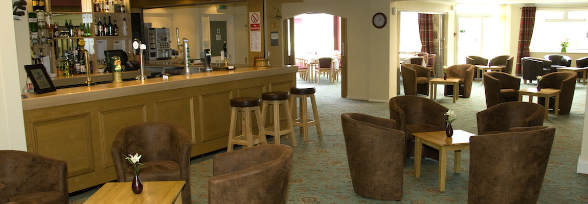 Bar & Restaurant Facilities