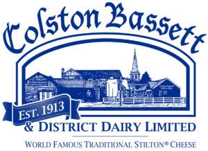 Colston Bassett logos